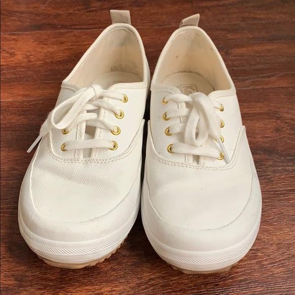 Keds Scout Trek Waterproof Canvas Shoes